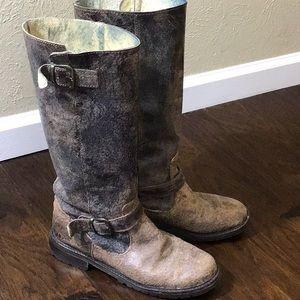 Steve Madden Hacienda Boots